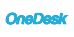 OneDesk - product management software