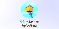 Adress Geoloc