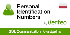 Polish Personal Identification Numbers