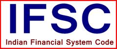 Bank IFSC Code
