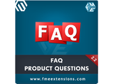 Magento Product Questions Extension by FME