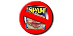 Spam Scanner