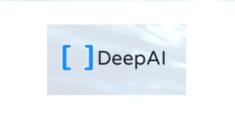 DeepAI Computer Vision