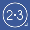2x3-api-chile
