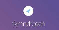 rkmndr.tech