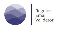 Regulus Email Validation