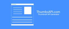 ThumbsAPI