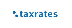 TaxRates.io