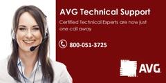 AVG Antivirus Customer Support Phone Number