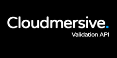 Cloudmersive Validation