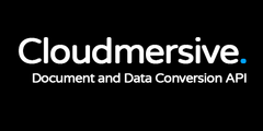 Document and Data Conversion