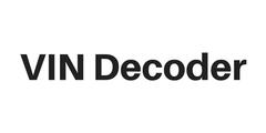 VIN Decoder