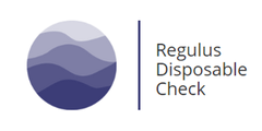 Regulus Disposable Check