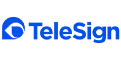 Telesign SMS Verify