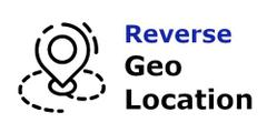 Reverse Geocoding and Geolocation Service