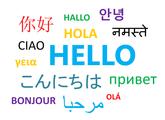 Detect Language