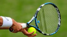 Tennis Database