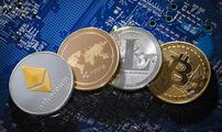 Cryptocurrency Real Time. Bitcoin - Ethereum - Ripple - Stellar - Litecoin