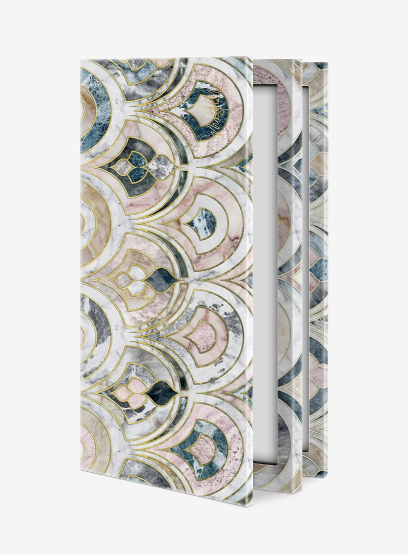Double Decker Compact - Sistine