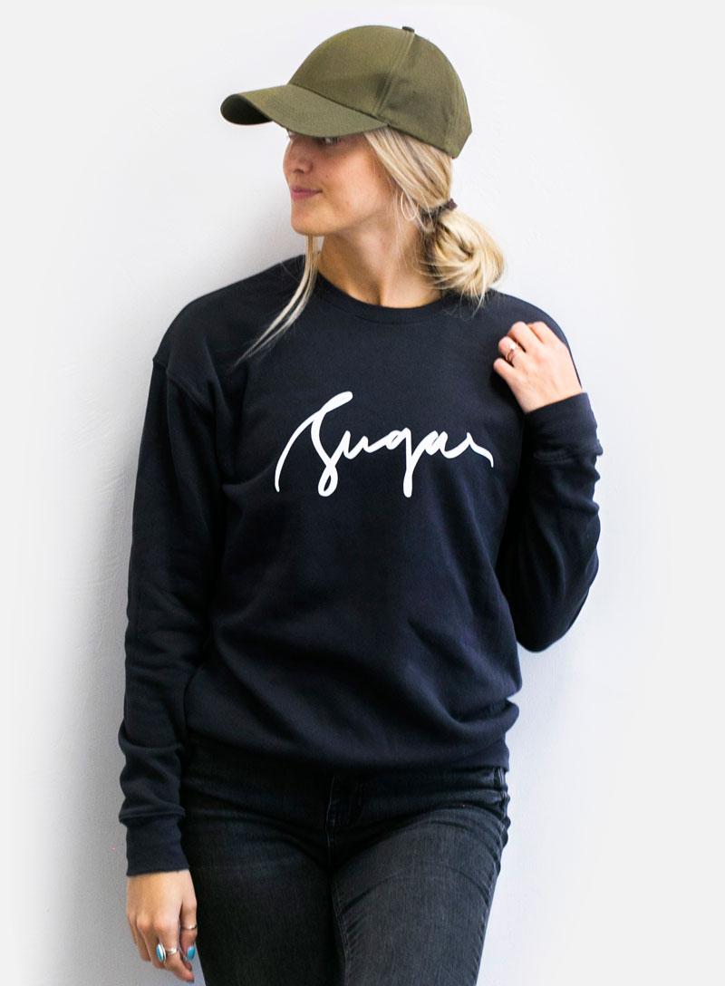 Sugar Sweatshirt - XS