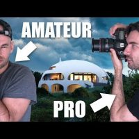 Amateur Vs Professional Photography