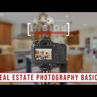 Principles Real Estate Photography