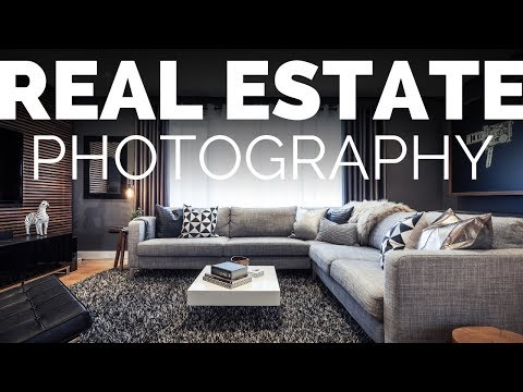 marketing real estate photography