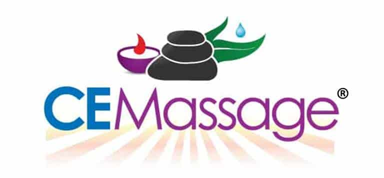 California Massage CE