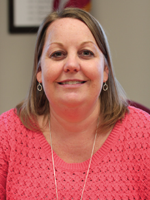 Julie Schleicher Staff Advisor