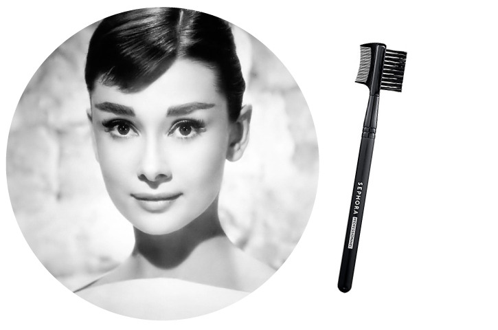 Audrey-hepburn-beauty-lash-brush