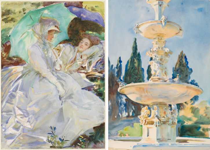 John-singer-sargent-watercolors-brooklyn-museum-exhibit-cover