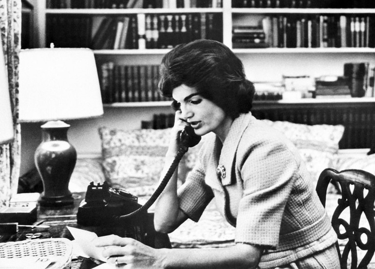 Jacqueline-kennedy
