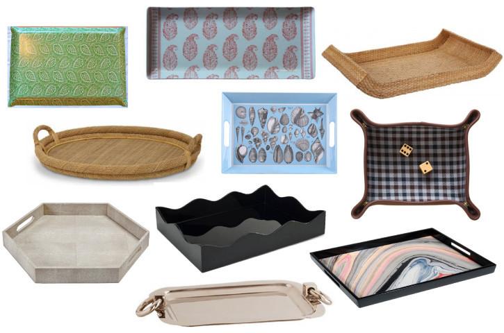Trays-decor-hold-trinkets-paisley-woven-straw-mecoxgardens-matchbook-mag