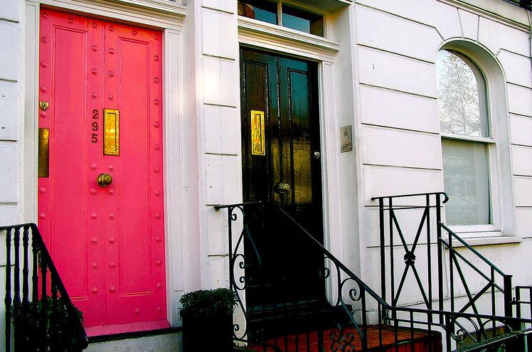 Doors-london