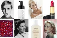 Beauty-classic-icons-hollywood-matchbook-magazine-liztaylor-princessdi-jackieo-gracekelly