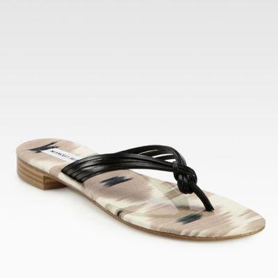 Manolo-blahnik-ikat-madeline-weinrib-thong-sandal2