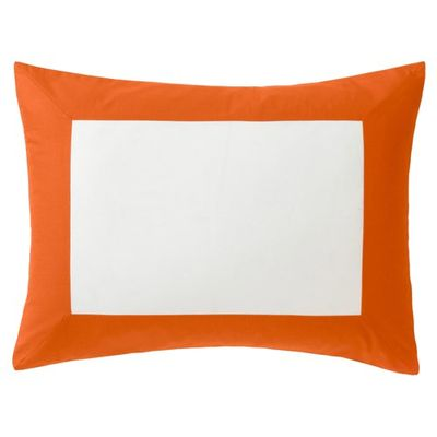 Dwell-bedding-pillow-orange