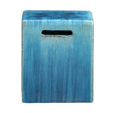 Carilo-blue-garden-stool-crate-and-barrel