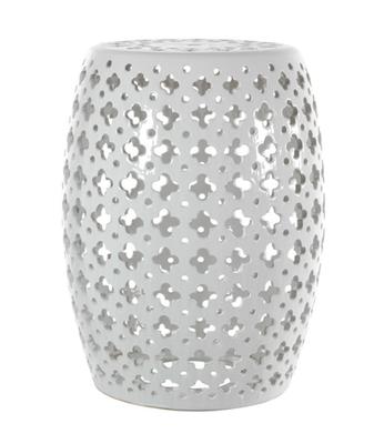 Carved-lattice-garden-stool-white-wayfair