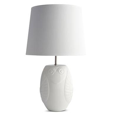 Lola Owl Table Lamp Happy Chic By Jonathan Adler Matchbook Magazine