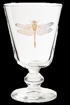 Bug-wine-glass