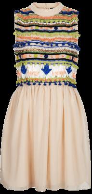 Pom-pom-dress-topshop