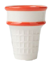 Ice-cream-holder