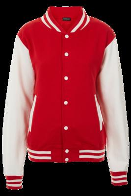 Plain-varsity-bomber-jacket-topshop