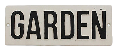 Garden-sign-terrain