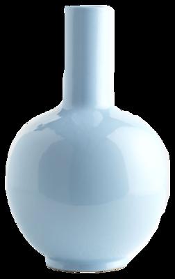 Gourd-vase-wisteria