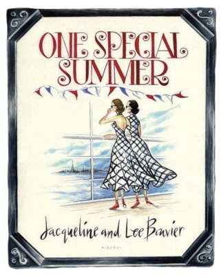 One-special-summer