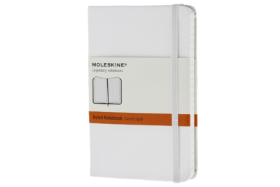 White-moleskin-notebook