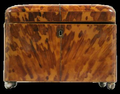 Tortoiseshell-box