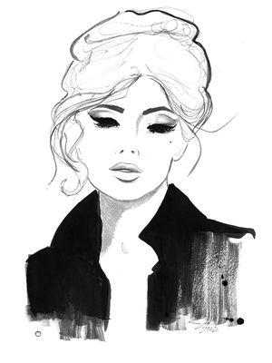 Pretty-parisian-no-2-jessica-illustration